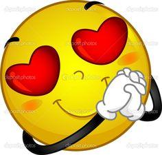 I Love You Smiley-Face | Előre is köszi: Reni és Enci