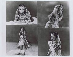 05ee26b8f63 Old Photos Reveal Real-Life Inspiration Behind Disney s Alice In Wonderland  Kathryn Beaumont