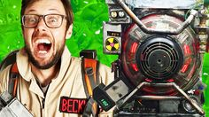 DIY Ghostbusters Proton Pack REBOOT - Erik Builds the Movies #5 - YouTube