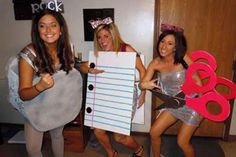 39 Amazing Halloween Costumes You Can Actually Pull Off  - Seventeen.com