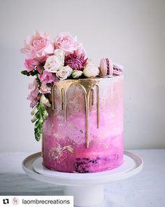 20 besten Hochzeitstorte Ideen 2019 – Hochzeit – Cake … … – Wedding Cakes With Cupcakes Beautiful Birthday Cakes, Gorgeous Cakes, Pretty Cakes, Cute Cakes, Amazing Cakes, Elegant Birthday Cakes, Elegant Cakes, Cool Wedding Cakes, Wedding Cake Designs