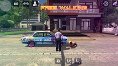 Car Parking Multiplayer 4.5.5 MOD (Unlimited Money) - 6 - Store4app.co: All Apps Download For Android
