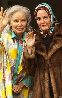 Hbo S Grey Gardens Starring Jessica Lange And Drew Barrymore Costume Designer