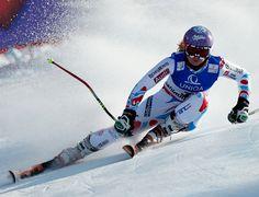 Bravo les Bleues ! Tessa Worley a remporté la médaille d'or de slalom aux mondiaux de ski de Schladming, en Autriche