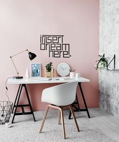 Wall decal Inspirational quotes Wall sticker by OwlTheMaster