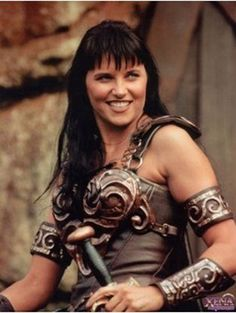 Xena Warrior Princess Actress Lucy Lawless Says She Has No