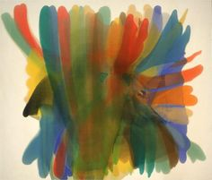 Untitled  - Morris Louis