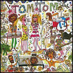 Tom Tom Club $30