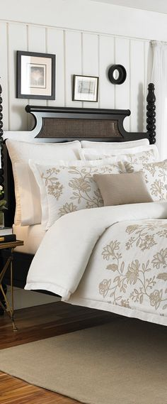 Normandy Comforter Sets And Comforter On Pinterest