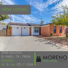 ⭐️NEW LISTING⭐️ Enjoy PRIDE-OF-OWNERSHIP as this home has a lot to offer! Excellent curb appeal, laminate Flooring throughout the main areas as you explore this open concept, a fireplace to keep you warm during those chilly winters, a custom wood fenced backyard for extra privacy, and not to mention a HUGE POOL to help cool you down during the summer time!  #newlistings #listing #seller #northeast #instagram #business #buy #sell #pool #party #socialgatherings #realestate…