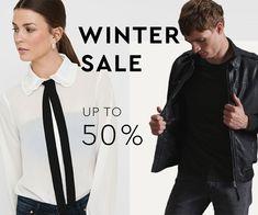 Winter Sale, Fall Winter, Women Wear, How To Wear