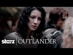 Outlander | Ep. 102 Clip: Something Like That | STARZ
