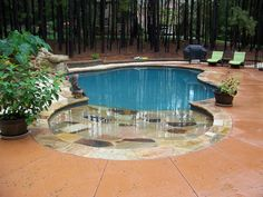 24 Unique Pool Designs With Personality