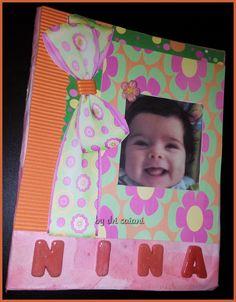 Álbum Nina By Dri Saiani ©