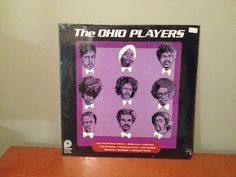 The Ohio Players vinyl record by TurnAroundRecords on Etsy, $7.00