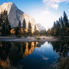 Photo of the day! Yosemite National Park remains fascinating from any angle. Action Photography, Nature Photography, Yosemite National Park, National Parks, Camera Shop, Wonders Of The World, Travel Inspiration, Around The Worlds, Adventure