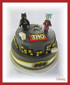 Légo Batman