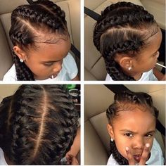 Hairstyles For Black Kids 10 Great Twist Hairstyles Of All Time  Pinterest  Kid Hairstyles