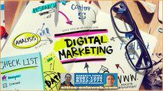 En términos simplistas, el marketing digital en Costa Rica al igual que en el resto del mundo, es la promoción aprende más acá