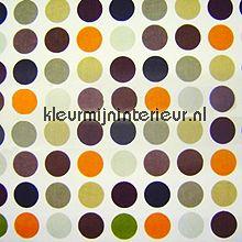 Great Spot motieven en unis Prestigious Textiles