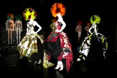 PHOTOS: PUNK: Chaos to Couture Exhibition