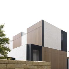 Cooper Park House. Tobias Partners Architects.