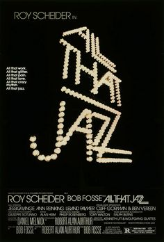 All That Jazz - Bob Fosse baring his soul in a very meticulous film. An insightful look into the mind of a true performance artist and screen master, as he dissects his life as well as his work on Lenny.