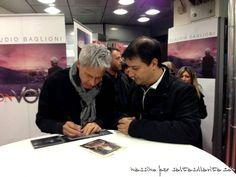 Foto Massimo a Milano