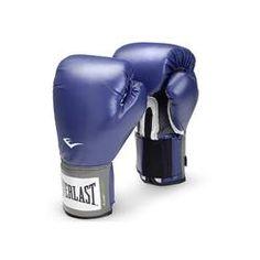 be5ce0d74 Luva Boxe Muay Thai Everlast Prostyle Roxa 14oz