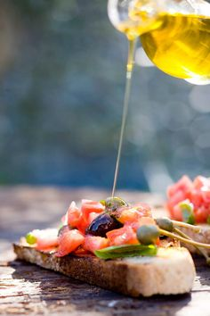 Olive oil obsession #oliveoil
