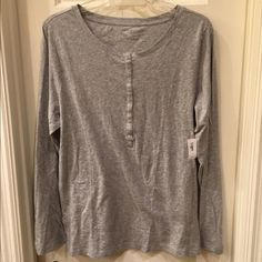 GAP NWT cotton shirt size XS and M available NWT lightweight cotton top from the BODY line  Size XS and M available retail tags attached no flaws GAP Tops Tees - Long Sleeve