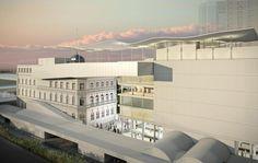Museu de Arte do Rio @museuarterio #arquitetura #arte