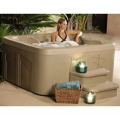 Shop Wayfair for Hot Tubs to match every style and budget. Enjoy Free Shipping on most stuff, even big stuff.