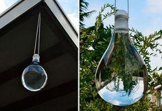 Er du træt af summende fluer i ørene på terrassen eller i haven, så er dette vandpose-trick med mønter lige noget for dig.