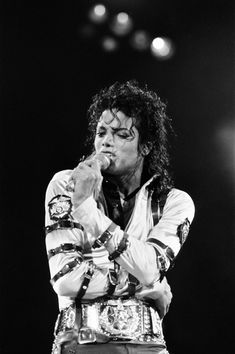 "myinspirationmj: ""In pictures: Michael Jackson at Aintree, September 11 1988"""