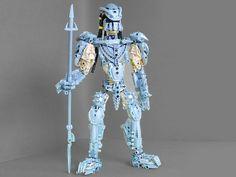 #LEGO Predator