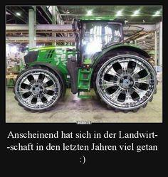 Anscheinend hat sich in der Landwirtschaft in den.. | Lustige Bilder, Sprüche, Witze, echt lustig