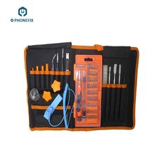 Convenient Family Must-Have Repair Tool Compatible with Mobile Phones 15pcs//Set Repair Tools Kit for Phone