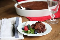 Brownie Pudding, Brownie Pops, Chocolate Brownies, Dessert Recipes, Desserts, Baking Pans, Let Them Eat Cake, Cooking Recipes, Snacks