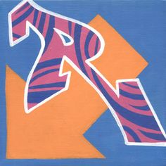 The letter R is part of a whole alphabet letters from A to Z. Where each of each letter has a meaning and significance. Graffiti R is on. Graffiti Alphabet, Graffiti Wall, Alphabet Design, Canvas Art, Lettering, Goth, Long Haircuts With Bangs, Lyrics, Gothic