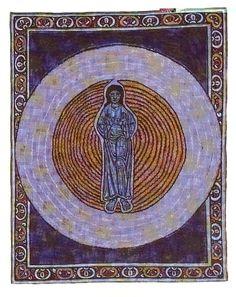 The Illuminations of Hildegard von Bingen