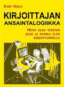 Miljoona suomalaista kirjoittaa huvikseen, kymmenet tuhannet ammatikseen.   Miten harrastus muuttuu ammatiksi tai sivutyöksi? Kuinka tekstit saa julki, millaiset kirjoitukset…  read more at Kobo.