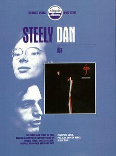 Classic Albums: Steely Dan - Aja - List price: $9.99 Price: $8.40