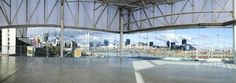 Shine Studios Braamfontein has 3 venues, 2 of which are almost all glass with good views. The venues range in size from 500 people for a banquet. Bride Look, Nice View, Banquet, Marina Bay Sands, Wedding Venues, Studios, Range, Urban, City