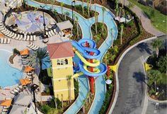 Fantasy World Resort Amenities | Kissimmee Vacation Resort.  can't wait to go back :)