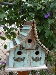 Resultado de imagen de birdhouse