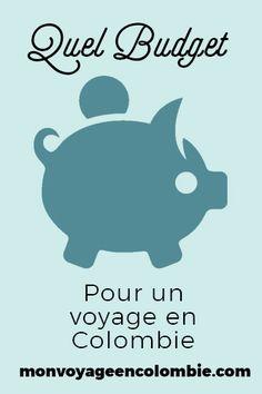 Quel budget pour un voyage en Colombie ? #voyage #colombie #budget #argent #transport #hebergement #avion #billets #vols #activites #cadeaux #souvenirs #pratique #conseils