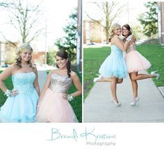 prom poses for friends - Google Search