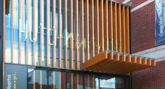 17 wooden mullion curtain wall ideas
