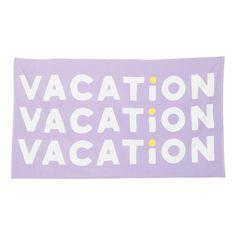 beach, please! giant beach towel - vacation